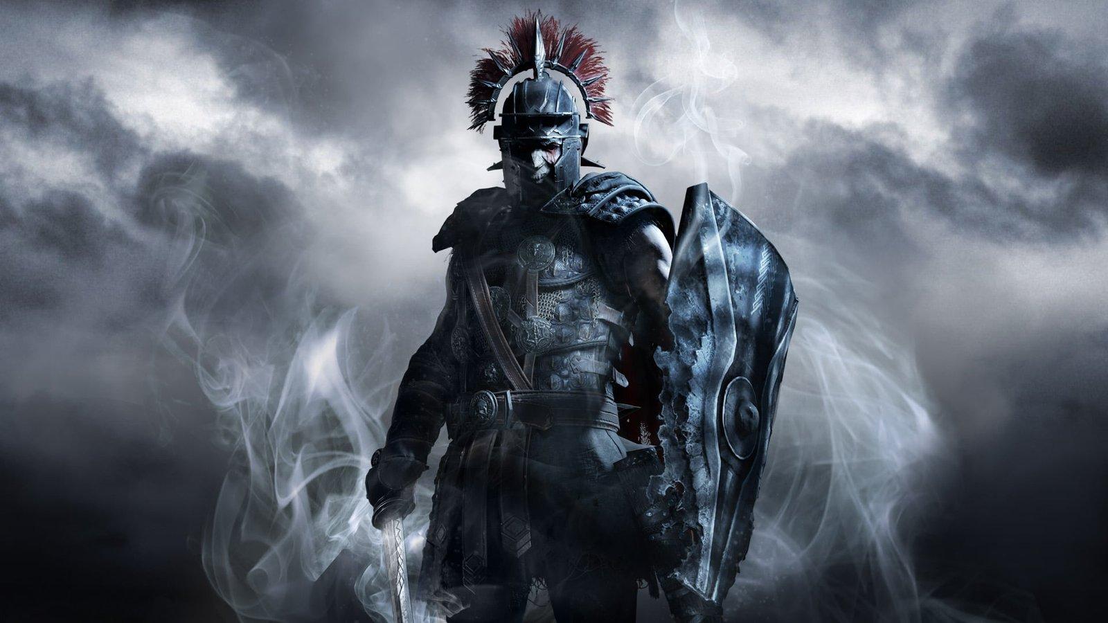 Ryse son of war обзор