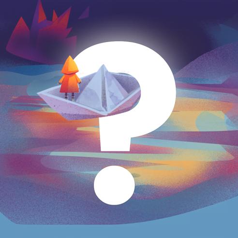 QSTN: кто хочет стать гением? ответы