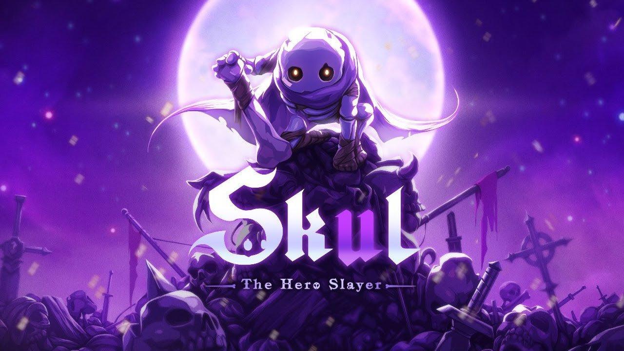 Skul: The Hero Slayer обзор для ДЭБИЛОВ